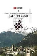 Libro in patois di Salbertrand dal titolo: Salbertrand. Clicca per ingrandire la copertina. Il link aprir&agrave una nuova finestra del browser