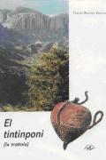 Libro in patois di Salbertrand dal titolo: El tintinponi (la trottola). Clicca per ingrandire la copertina. Il link aprir&agrave una nuova finestra del browser
