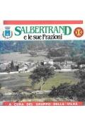 Libro in patois di Salbertrand dal titolo: Vilhà, Salbertrand e le sue frazioni. Clicca per ingrandire la copertina. Il link aprir&agrave una nuova finestra del browser