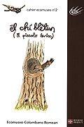Libro in patois di Salbertrand dal titolo: Ël chì blëtun. Clicca per ingrandire la copertina. Il link aprir&agrave una nuova finestra del browser