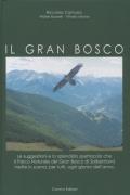 Libro in patois di Salbertrand dal titolo: Il Gran Bosco. Clicca per ingrandire la copertina. Il link aprir&agrave una nuova finestra del browser