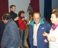 Scuola di patois di Salbertrand: festa finale - clicca per ingrandire.